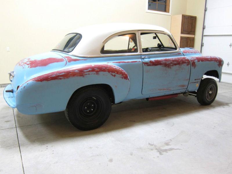 1950's GM Gasser T2ec1324