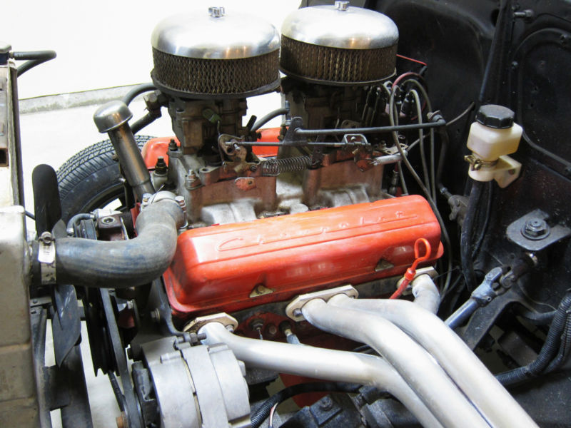 1950's GM Gasser T2ec1326