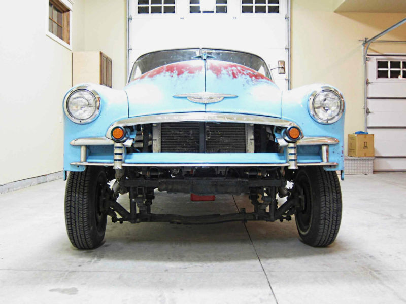 1950's GM Gasser T2ec1327