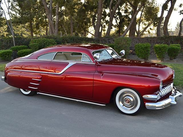 Mercury 1949 - 51  custom & mild custom galerie - Page 3 T2ec1329
