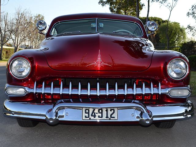 Mercury 1949 - 51  custom & mild custom galerie - Page 3 T2ec1332