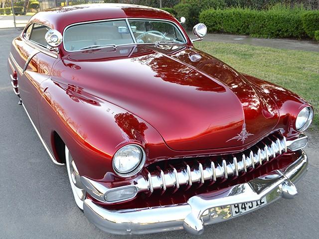 Mercury 1949 - 51  custom & mild custom galerie - Page 3 T2ec1333