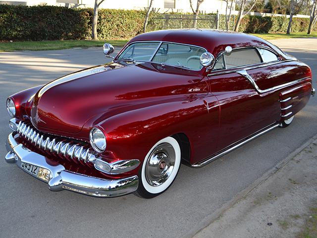 Mercury 1949 - 51  custom & mild custom galerie - Page 3 T2ec1338