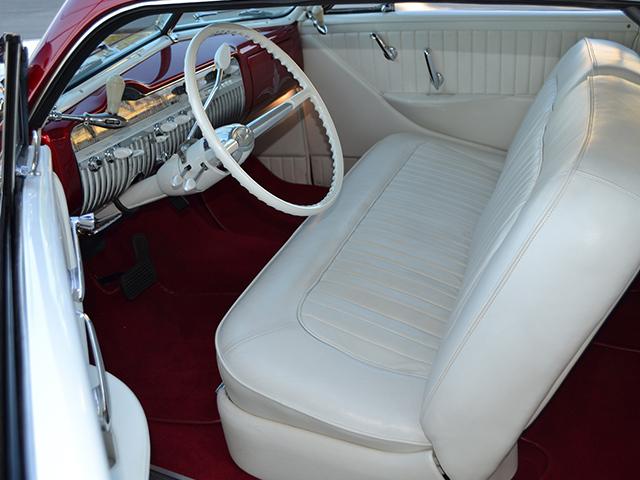 Mercury 1949 - 51  custom & mild custom galerie - Page 3 T2ec1343