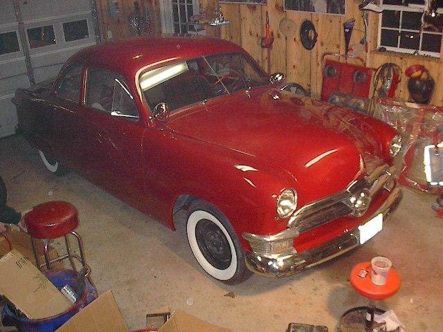 Ford 1949 - 50 - 51 (shoebox) custom & mild custom galerie - Page 3 T2ec1349