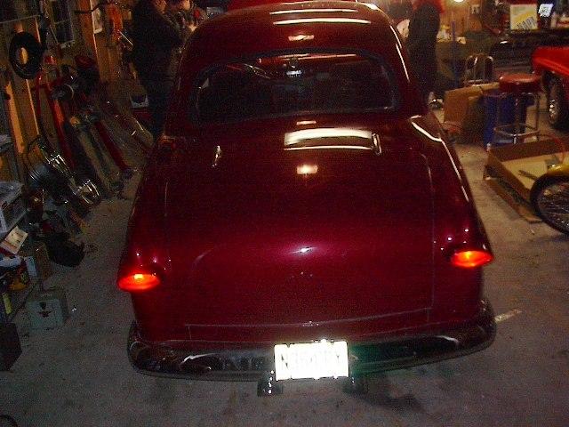 Ford 1949 - 50 - 51 (shoebox) custom & mild custom galerie - Page 3 T2ec1350