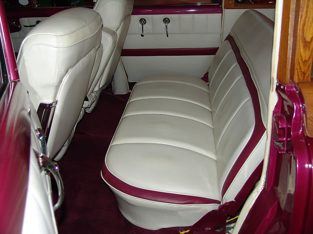 Buick 1950 -  1954 custom and mild custom galerie T2ec1362