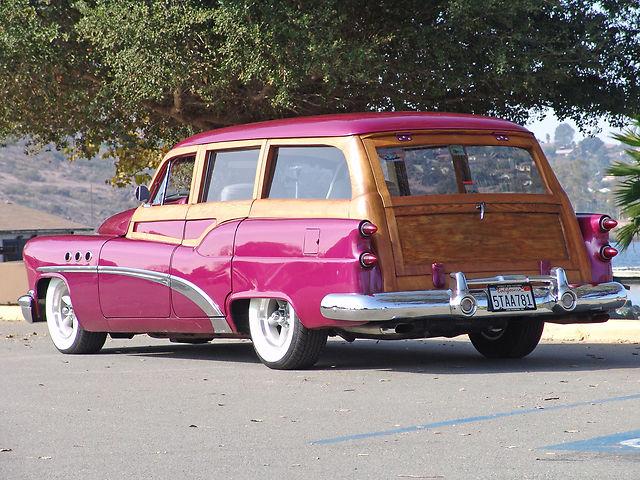 Buick 1950 -  1954 custom and mild custom galerie T2ec1365
