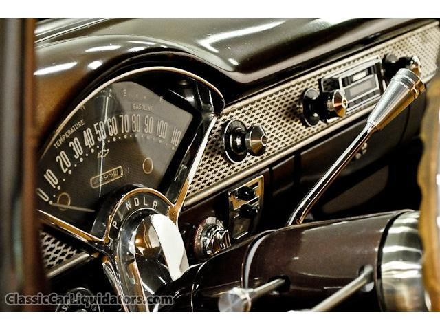 1950's Chevrolet street machine T2ec1376