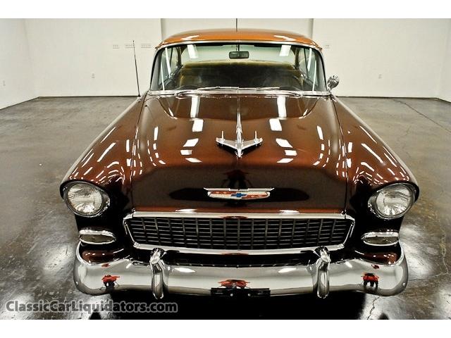 1950's Chevrolet street machine T2ec1377