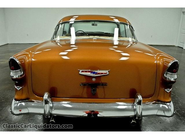 1950's Chevrolet street machine T2ec1378