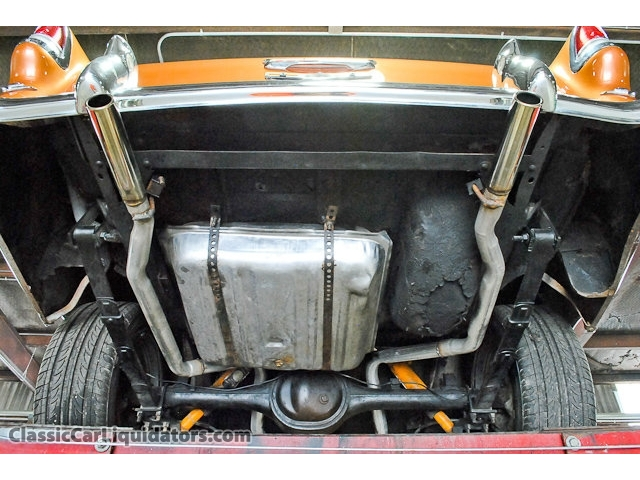 1950's Chevrolet street machine T2ec1379