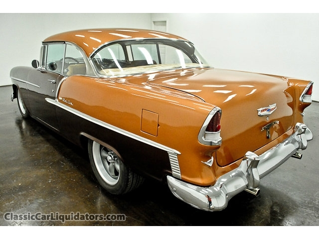 1950's Chevrolet street machine T2ec1381