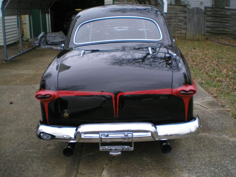 Ford 1949 - 50 - 51 (shoebox) custom & mild custom galerie - Page 3 T2ec1385