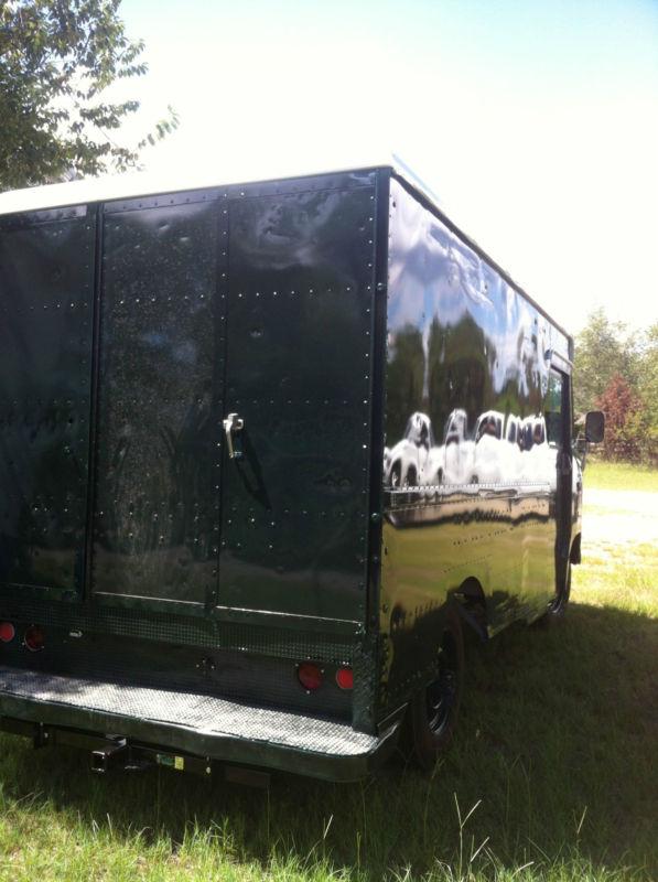 Camionettes et petits utilitaires - Mini truck and Delivery T2ec1419