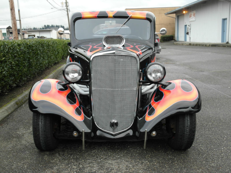 1930's Chevy hot rod T2ec1486