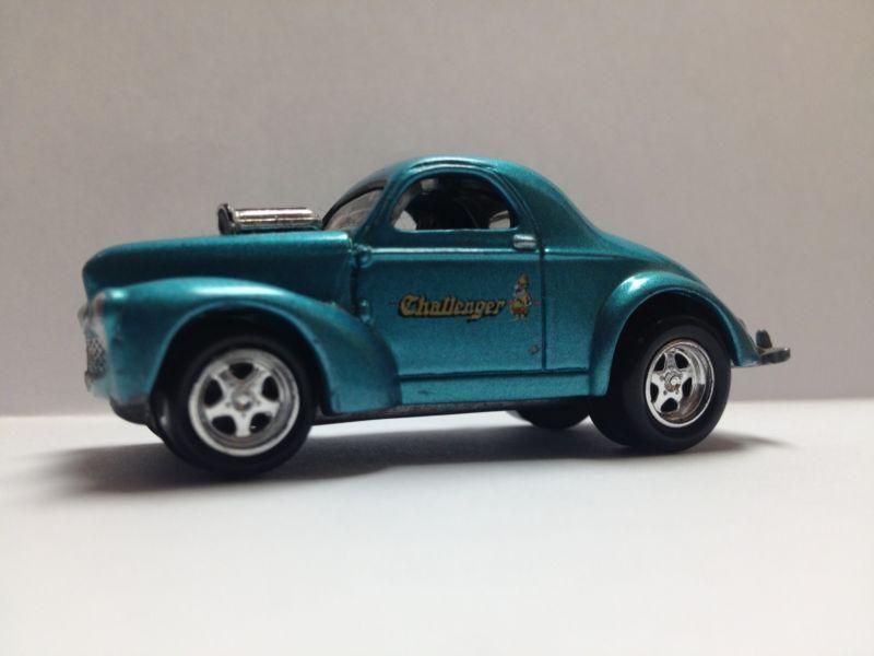 Willys 1940- 41 gasser T2ec1514