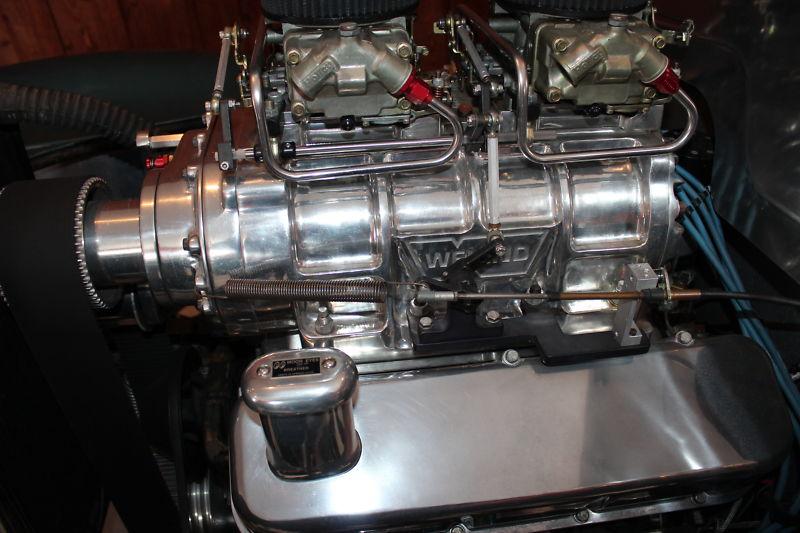 Willys 1940- 41 gasser T2ec1520