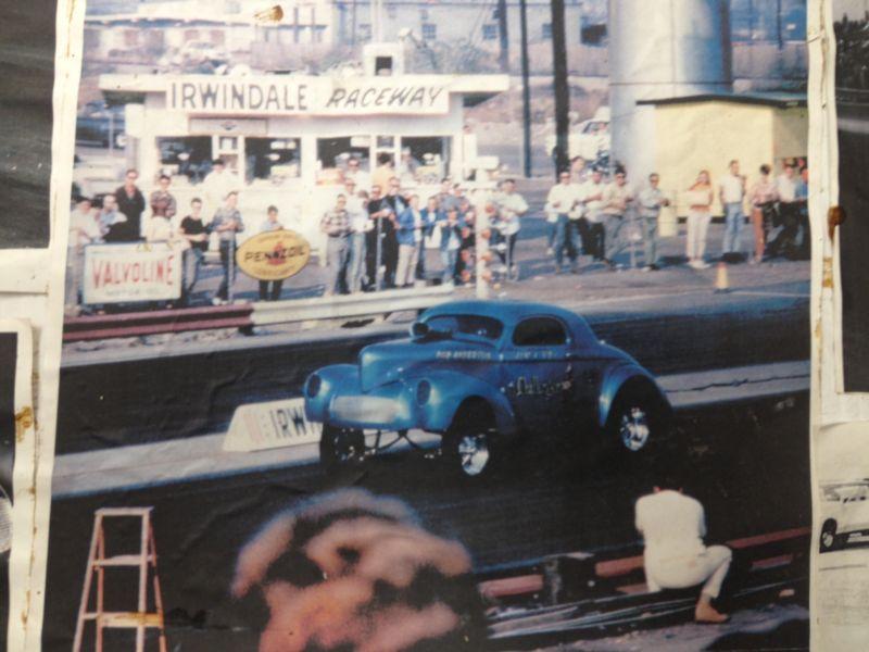 Willys 1940- 41 gasser T2ec1521