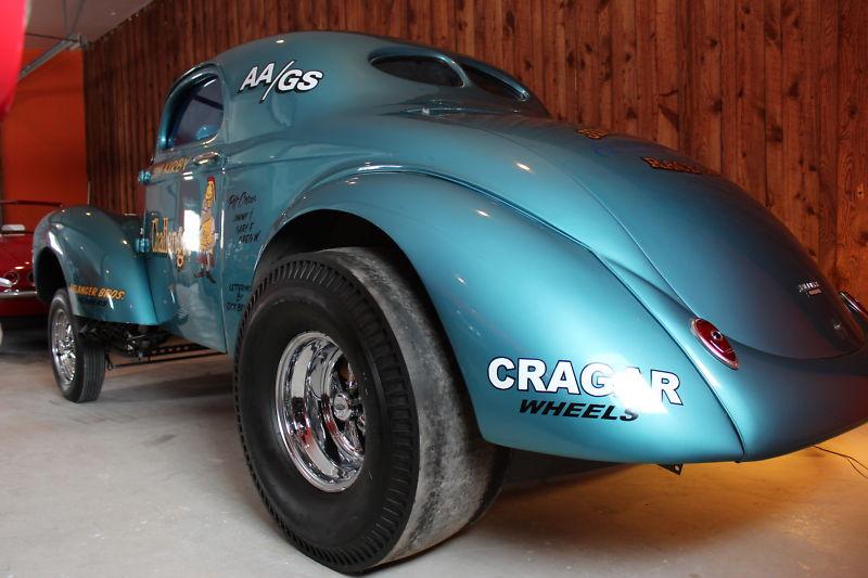 Willys 1940- 41 gasser T2ec1527