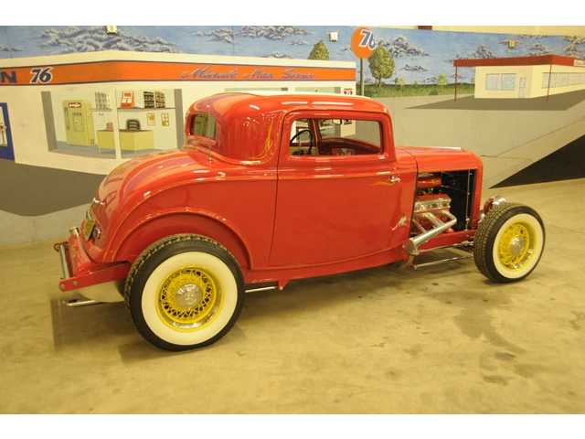1932 Ford hot rod - Page 2 T2ec1531