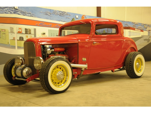 1932 Ford hot rod - Page 2 T2ec1532