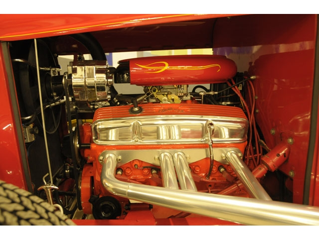 1932 Ford hot rod - Page 2 T2ec1535