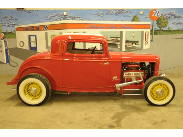 1932 Ford hot rod - Page 2 T2ec1536