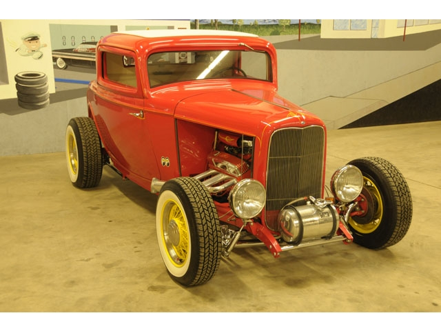 1932 Ford hot rod - Page 2 T2ec1537
