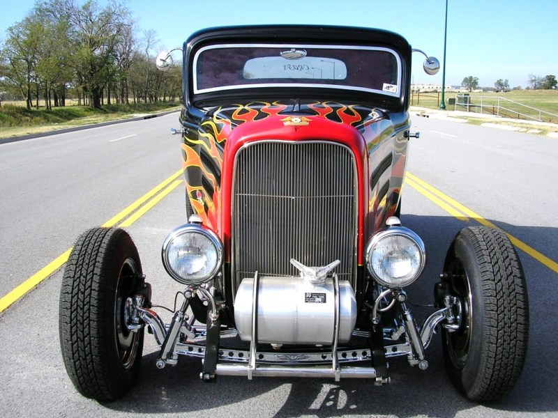 1932 Ford hot rod - Page 2 T2ec1553