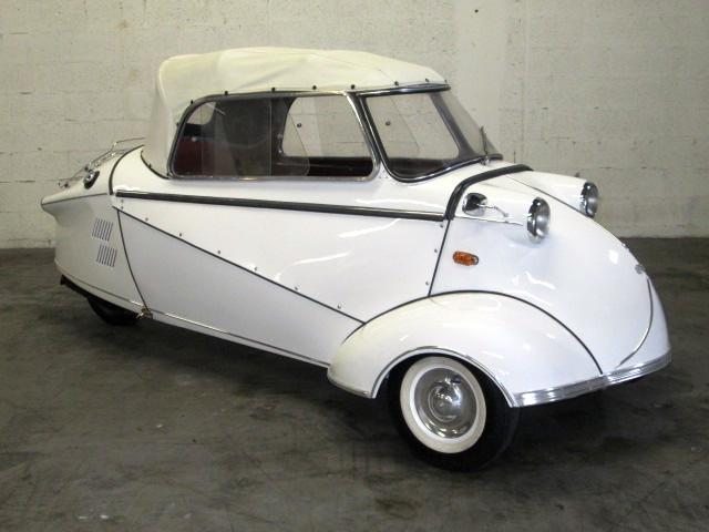 Microcar et voitures électriques T2ec1572