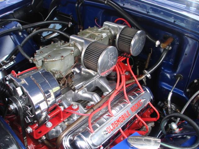 Oldsmobile 1948 - 1954 custom & mild custom - Page 2 T2ec1576