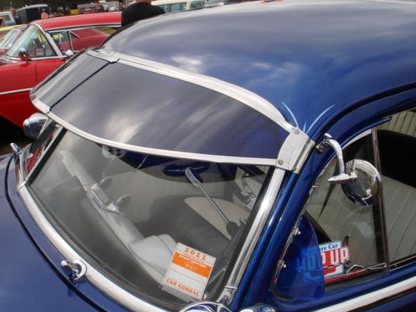 Oldsmobile 1948 - 1954 custom & mild custom - Page 2 T2ec1577