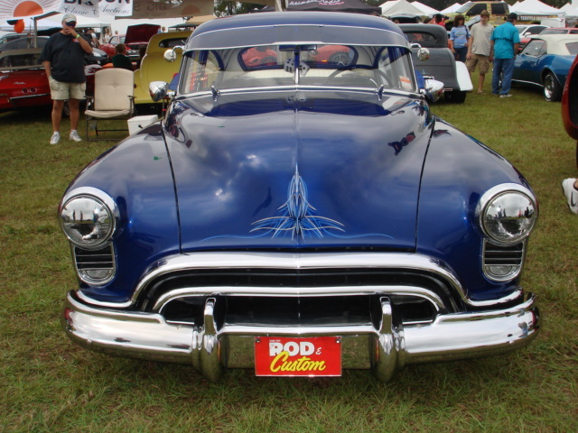 Oldsmobile 1948 - 1954 custom & mild custom - Page 2 T2ec1578