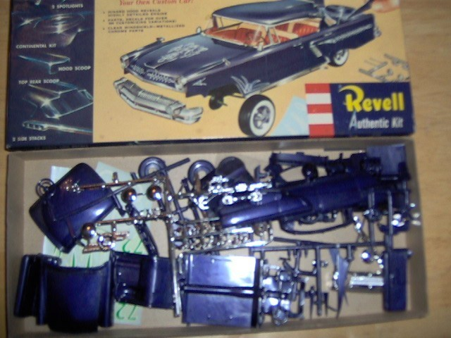 Customizing kit Revell 1/32 T2ec1617