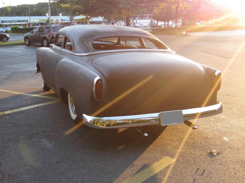 Chevy 1953 - 1954 custom & mild custom galerie - Page 2 T2ec1620