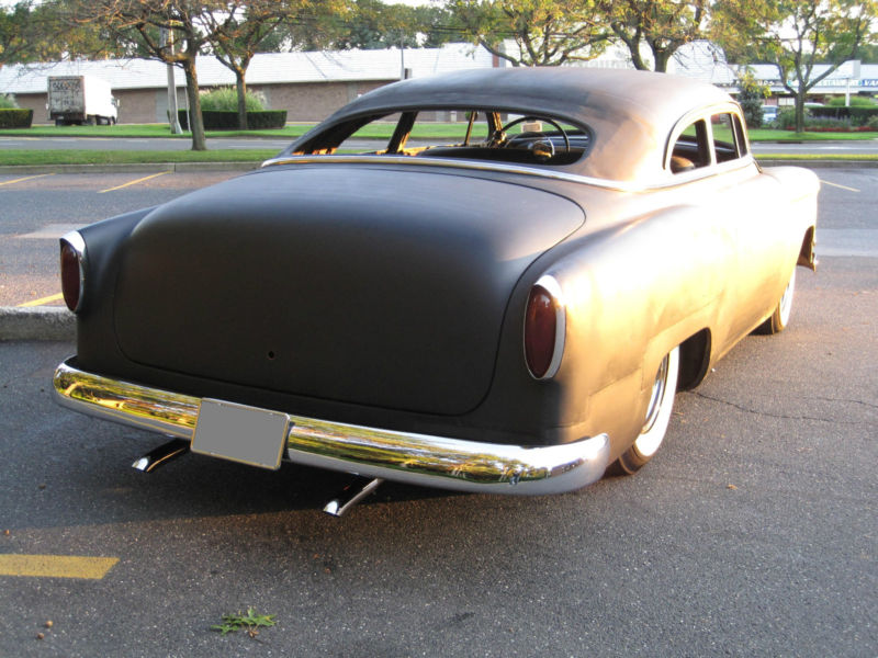 Chevy 1953 - 1954 custom & mild custom galerie - Page 2 T2ec1622