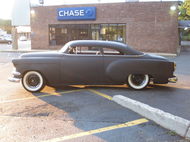Chevy 1953 - 1954 custom & mild custom galerie - Page 2 T2ec1626