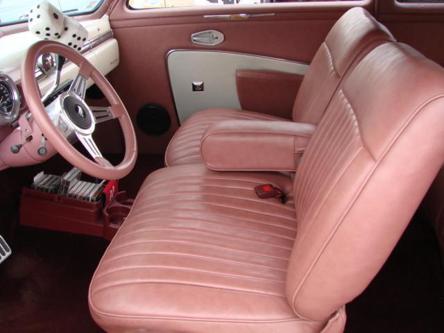 Mercury 1949 - 51  custom & mild custom galerie - Page 2 T2ec1632