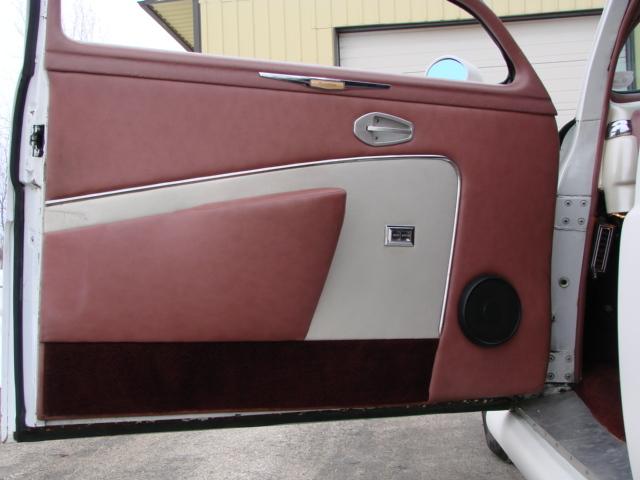 Mercury 1949 - 51  custom & mild custom galerie - Page 2 T2ec1633