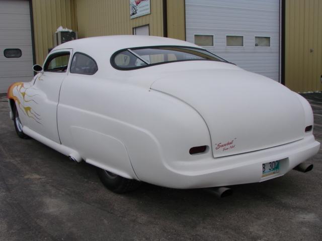 Mercury 1949 - 51  custom & mild custom galerie - Page 2 T2ec1635