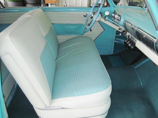 Chevy 1953 - 1954 custom & mild custom galerie - Page 2 T2ec1647