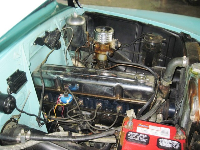 Chevy 1953 - 1954 custom & mild custom galerie - Page 2 T2ec1649