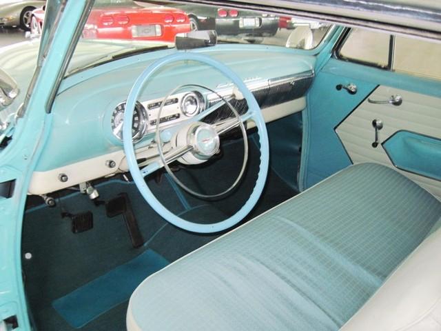 Chevy 1953 - 1954 custom & mild custom galerie - Page 2 T2ec1652
