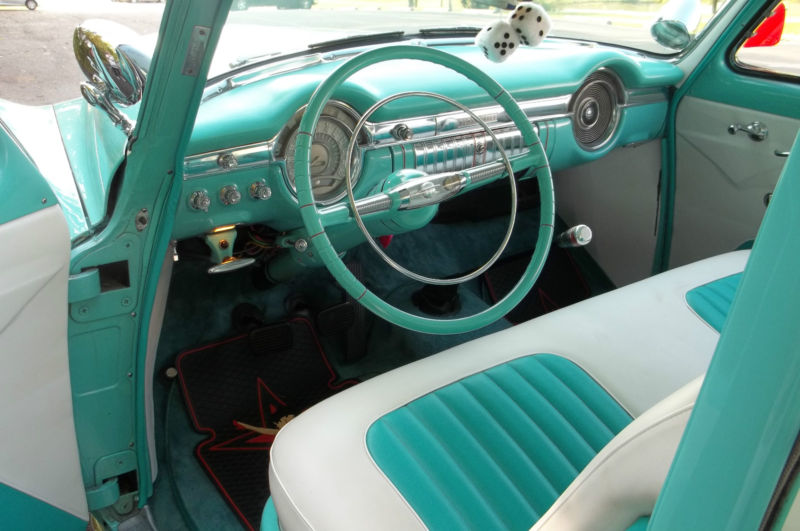 Oldsmobile 1948 - 1954 custom & mild custom - Page 2 T2ec1655