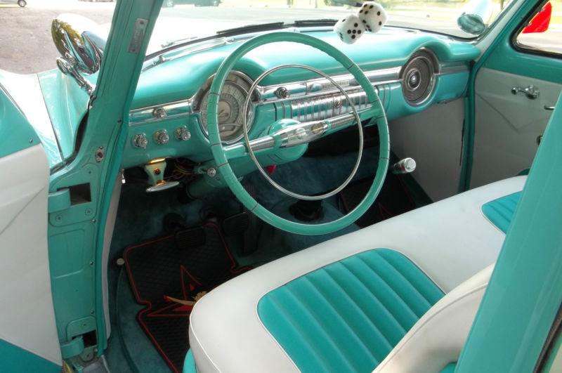 Oldsmobile 1948 - 1954 custom & mild custom - Page 2 T2ec1656