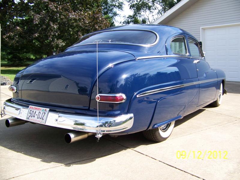 Mercury 1949 - 51  custom & mild custom galerie - Page 3 T2ec1657