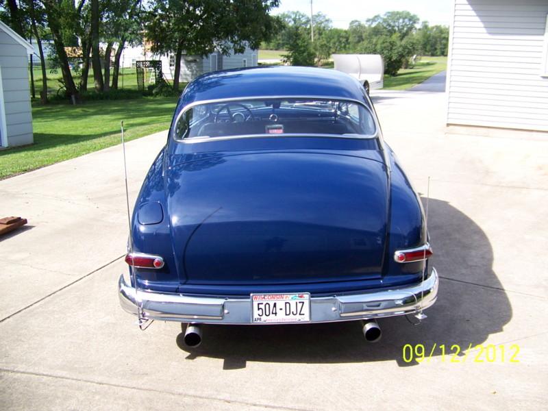 Mercury 1949 - 51  custom & mild custom galerie - Page 3 T2ec1658