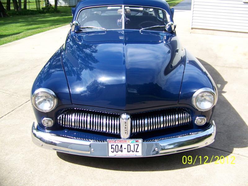 Mercury 1949 - 51  custom & mild custom galerie - Page 3 T2ec1660