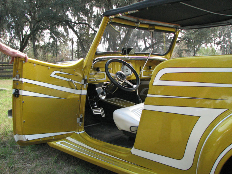 Jeep, Willys, kaiser custom and mild custom T2ec1663